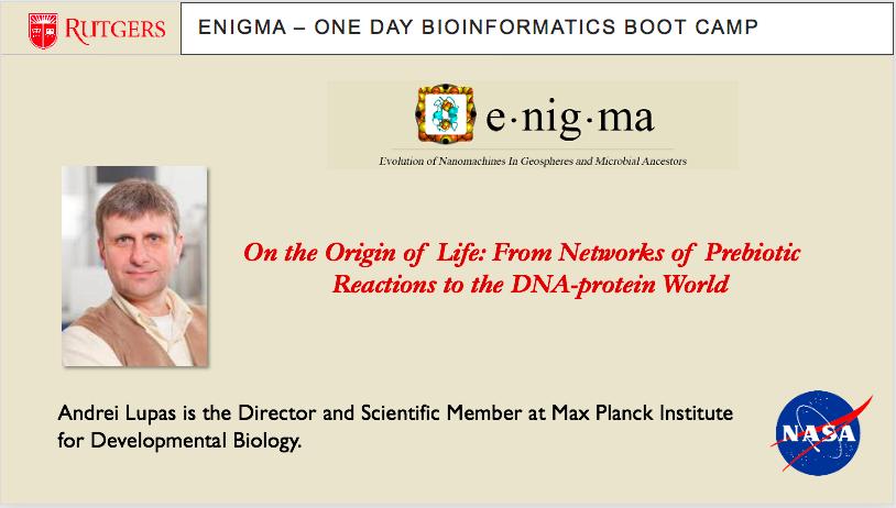 Bioinformatics slide4