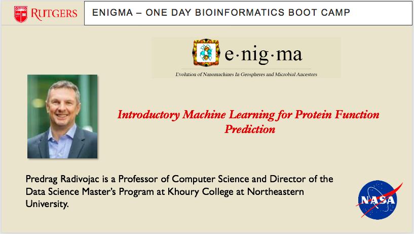 Bioinformatics slide5